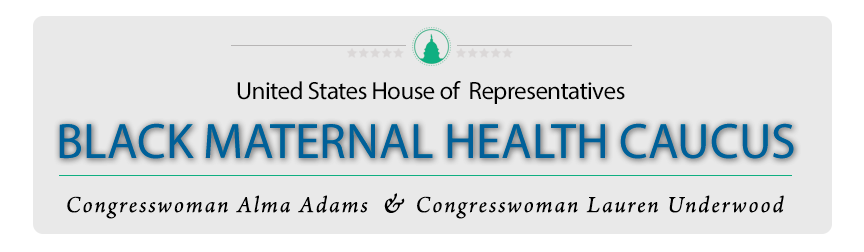 Black Maternal Health Caucus